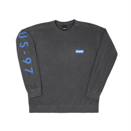Only NY / Radar Crewneck (Vintage Black)