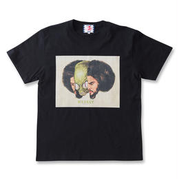 SON OF THE CHEESE / Beatnik Martian (BLACK)