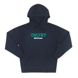 Only NY / Sportswear Hoody  (Navy)