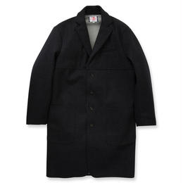 SON OF THE CHEESE / Winchester coat (NAVY)