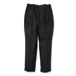 SON OF THE CHEESE / m.j.k pants (BLACK)