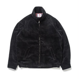 SON OF THE CHEESE / CAMO JKT (BLACK)