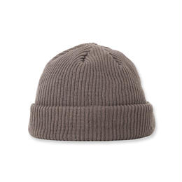 SON OF THE CHEESE / C100 KNIT CAP(GRAY)
