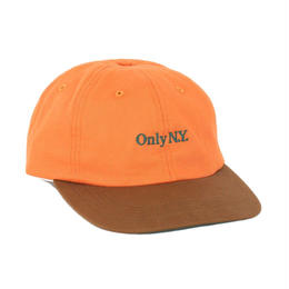 Only NY / Lodge Hunting Polo Hat (Amber)