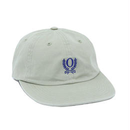 Only NY / Crest Polo Hat (Sage)