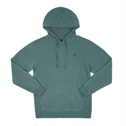 Only NY /  Pigment Dyed OK Hoody (Vintage Emerald)