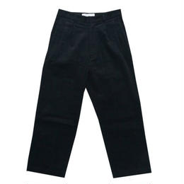 DONTSUKI / CORDUROY PANTS (NAVY)