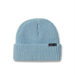 HUF  USUAL BEANIE (LIGHT  BLUE)
