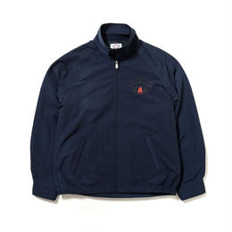 SON OF THE CHEESE / VAN JKT (NAVY)