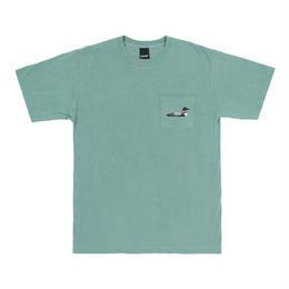 Only NY /  Loon Society T-shirt (Marsh)