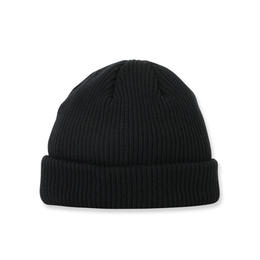 SON OF THE CHEESE / C100 KNIT CAP(BLACK)