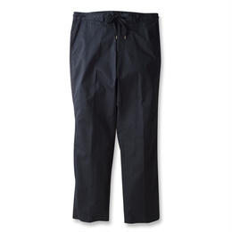 SON OF THE CHEESE / Hong Kong slacks (BLACK)