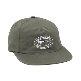 Only NY / Top Water Anglers Polo Hat (Jalapeno)