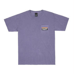Only NY / Subway Logo T-Shirt (Grape)