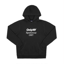 Only NY /  Sportswear Hoody (Black)