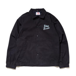 SON OF THE CHEESE / BB Coach JKT(NAVY)
