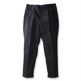 SON OF THE CHEESE / Driving slacks (BLACK)