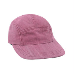 Only NY / Trail Head 5-Panel (Wine)
