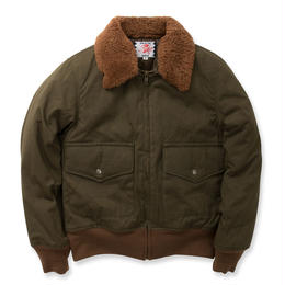 SON OF THE CHEESE / Bomber JKT (OLIVE)