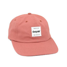 Only NY / Messenger Polo Hat (Nautical Red)