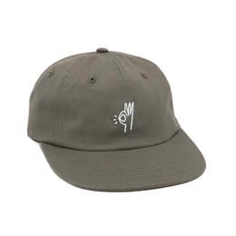 Only NY / OK Polo Hat (Jalapeno)