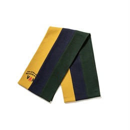 SON OF THE CHEESE / VAN SCARF (GREEN)