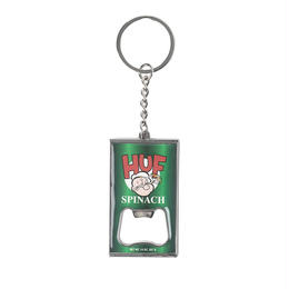 HUF / POPEYE CAN OPENER KEY CHAIN