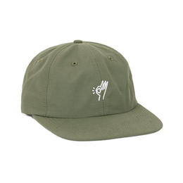 Only NY / OK Polo Hat (OLIVE)