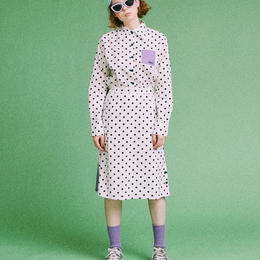 SET UP DRESS (dot)