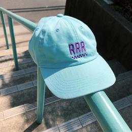 Block check RRR logo CAP