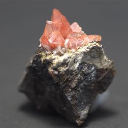 ロードクロライト 鉱物標本 011