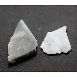 ビクトリアストーン 原石セット 032