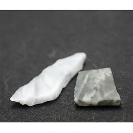 ビクトリアストーン 原石セット 037