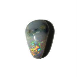 ブラックオパール ルース 025