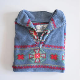 Unknown Fleese pullover