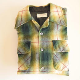 70's JCPenny Open Coller Shirt