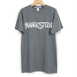 The Dawn B  ザドーンビィ MANGOSTEEN  Tシャツ CHARCOAL