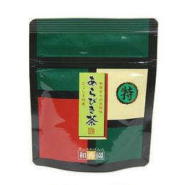 あらびき茶 袋タイプ 30g