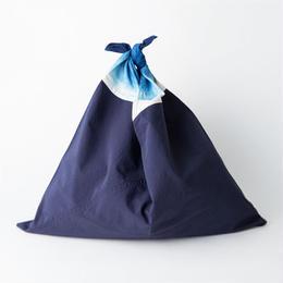 AZUMA BAG × The Dawn B LARGE 正藍染め GRADATION & TIE DYE