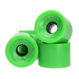 NAMI WHEEL PG-3 70mm Green