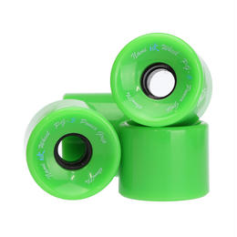 NAMI WHEEL PG-3 65mm Green