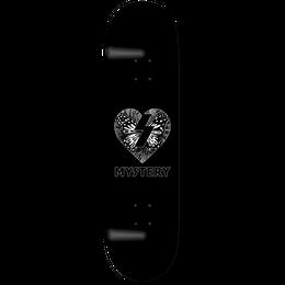 MYSTERY Butterfly Heart 8.25