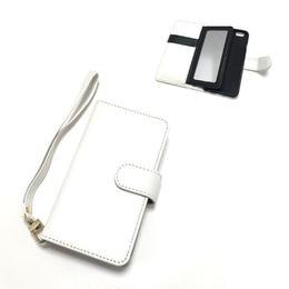 手帳型 iphone8 8plus X 7 7plus 6 6s 6plus 5 5s SE ケース バイカラー ミラー付き W×B