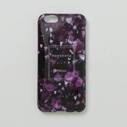 【GLORY】Milnor iPhoneケース