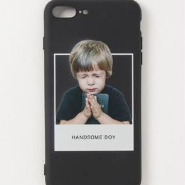 【GLORY】 HANDSOME BOY iPhoneケース