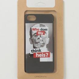【GLORY】think heis? iPhoneケース