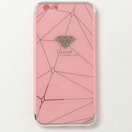【GLORY】DIAMOND iPhoneケース  iPhoneケース