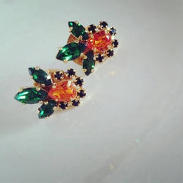 swarovski pineapple pierce