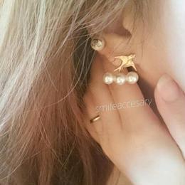 再販!!bird  pierce