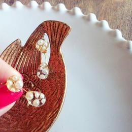 candy drop pierce